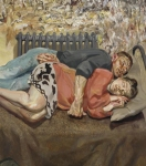 lucian-freud-ib-and-her-husband